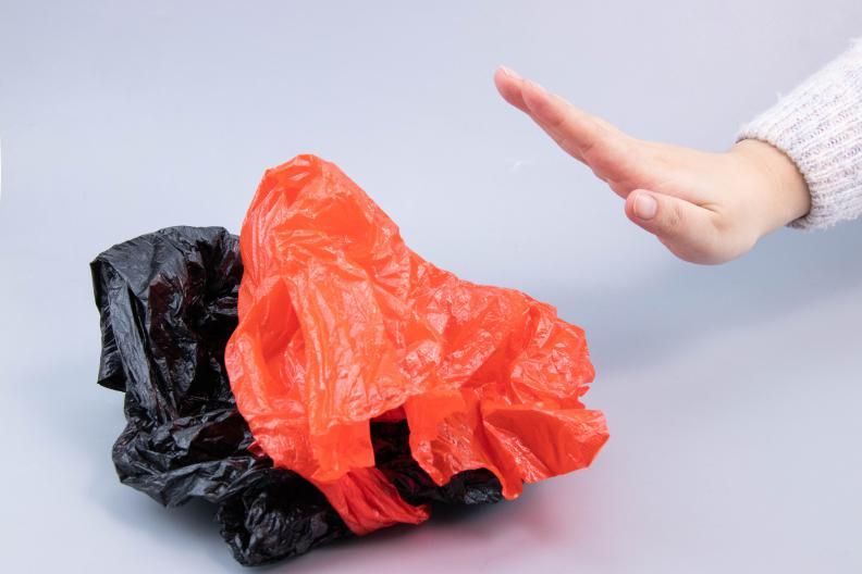 """""""禁塑令""""来袭,借助环保塑料袋售货机助力执行"""