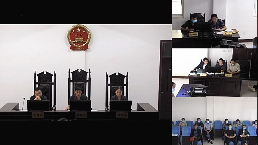杞县劳动人事争议仲裁院组织工作人员开展法院庭审旁听活动